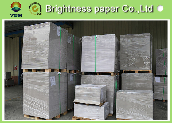 China Toy Packaging Hard Cardboard Paper 250gsm , Glossy Coated Paper Wear Resistant supplier