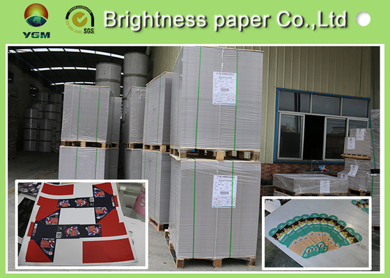 China Waterproof Storage Boxes Cardboard Printing Paper High End Environment Friendly supplier