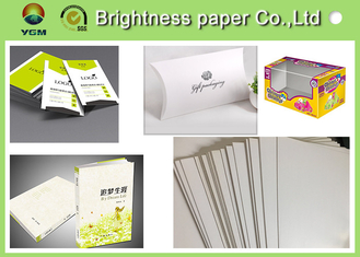 China 230gsm Hard Paper Sheets , Ivory Printer Paper For Wedding Invitations supplier