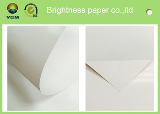 China Customizable Whiteness C2S Art Paper For Printed Label And Illustration supplier