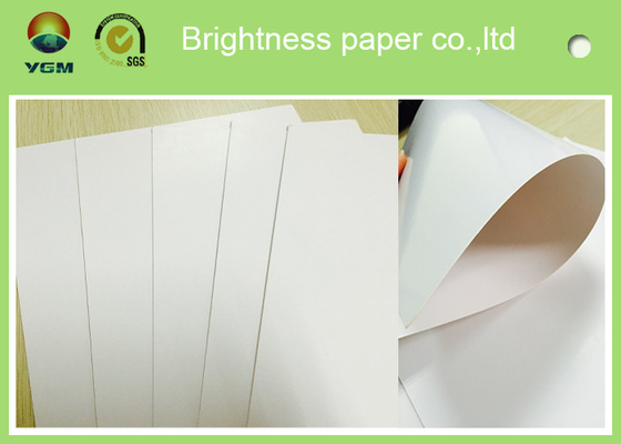 China Ream Packaging Grade A  Heavy Cardboard Sheets , Fine Art Paper Offset Printing supplier