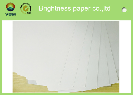 China Glossy Poster Printing Paper , Hard Cardboard Printing Paper Customizable supplier