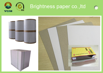 China Recycled 700 X 1000mm CCNB Paper Wine Boxes Cardboard Smooth Surface supplier