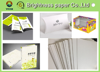 230gsm Hard Paper Sheets , Ivory Printer Paper For Wedding Invitations