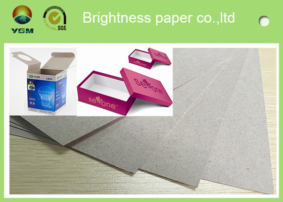 China C1s Hard Coated Duplex Board White Paper Jumbo Roll For Making Folding Box distributor