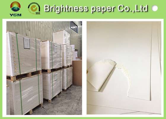 China One Side Coated Folding Box Board With Strong Sitffness 230 Gsm ~ 400 Gsm distributor